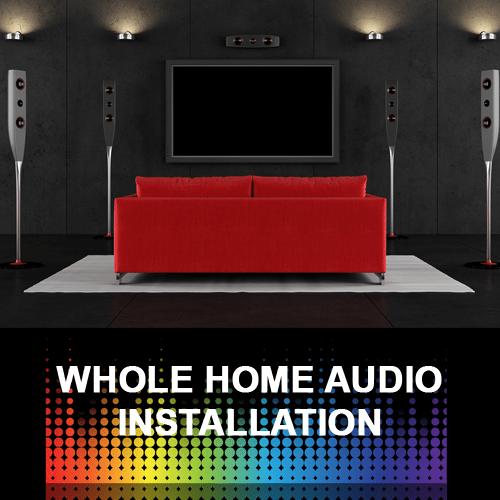 Whole Home Audio Solution Fort Lauderdale Fl Hi Tech