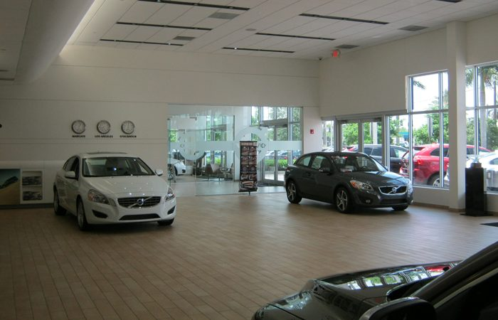 security-camera-installation-volvo-fort-lauderdale