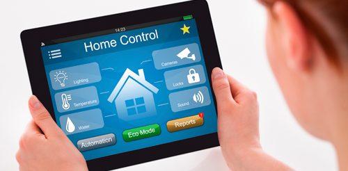 home autmation services