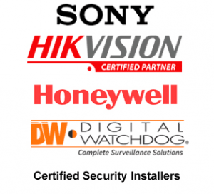 sunny isles commercial security system installation