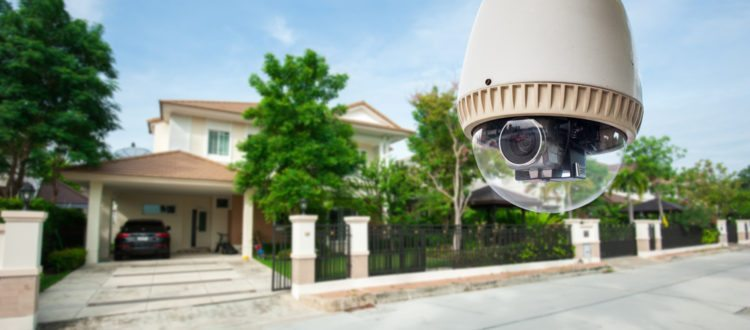 Miami Security Camera System