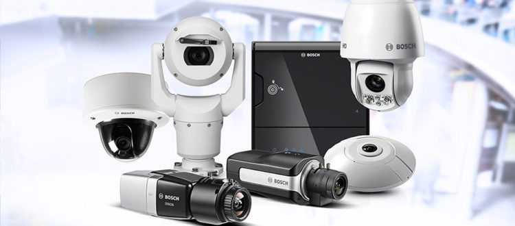 Bosch Security Systems And Sony Set Up Collaboration For Video Security Business