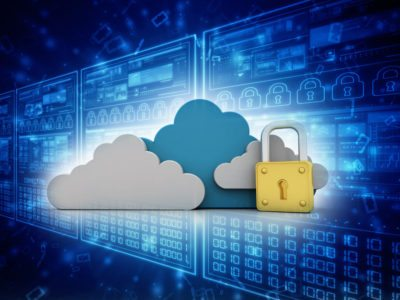 it security with the cloud