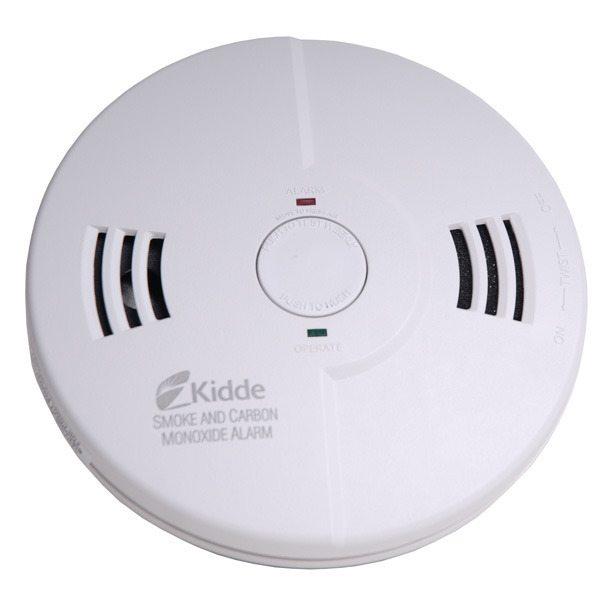 Kidde Smoke Detector Hi Tech Security Security Camera