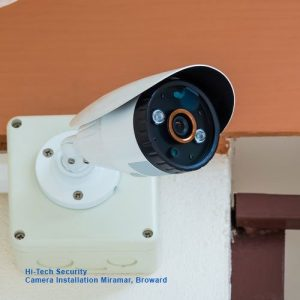 security camera miramar broward