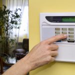 Preventing Home Security System False Alarms