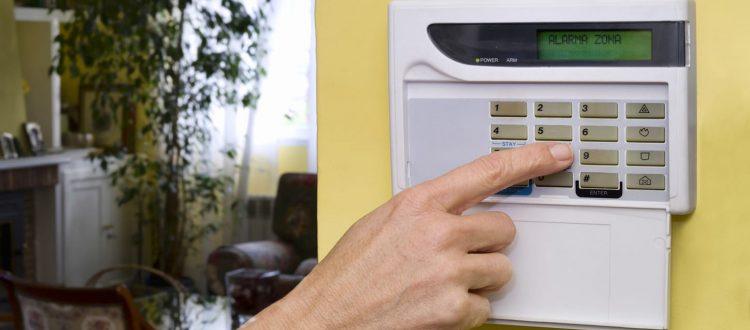 Preventing Home Security System False Alarms